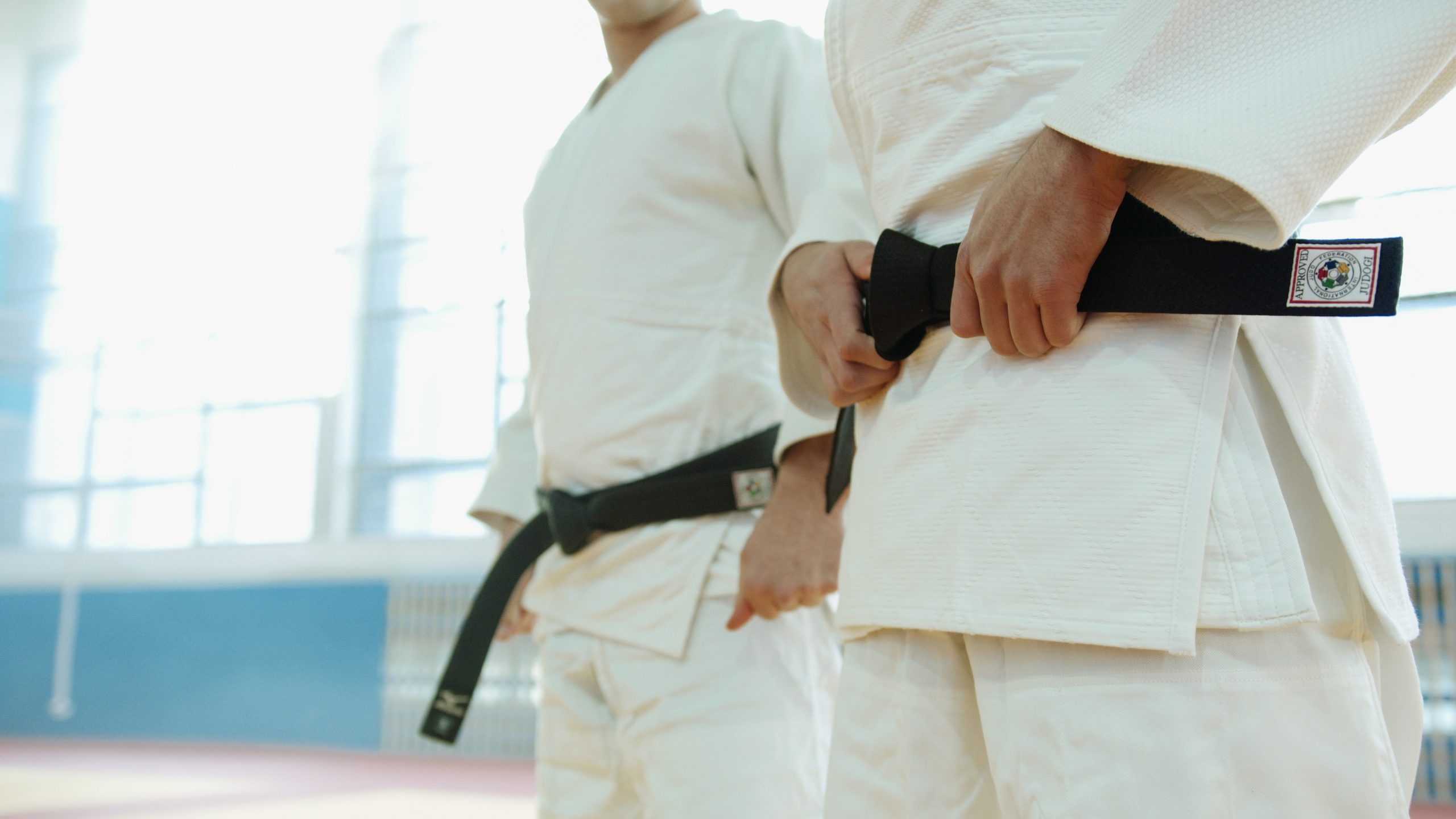 karate bologna - PGS WELCOME